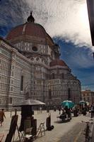 Basilica di Santa Maria del Fiore (aka, the Duomo)